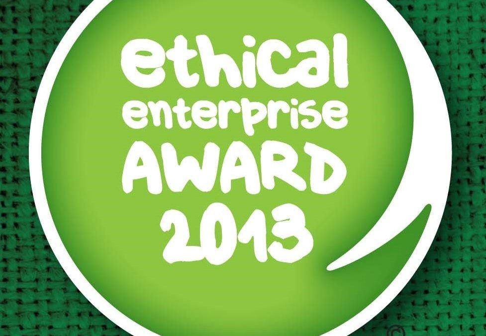 Congratulations to our Wellbeing Program – finalists for the Ethical Enterprise Award 2013!