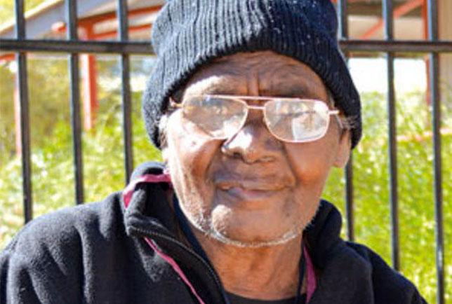 Marilyn Nangala