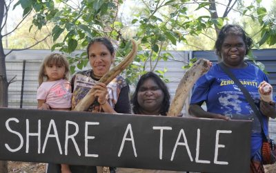 Registrations now open for Share a Tale!